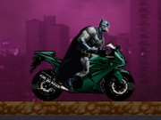 Batman The Dark Chase Game Game