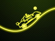 Neon Car Racers