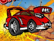 Awesome Cars Game