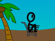 Shopping Cart Hero Game