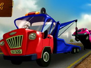Towing Mania Game