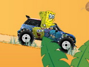 racing, cartoon , driving , spongebob , spongebob , driver
