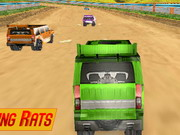 Hummer Jump And Speed Game