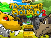Monster Squad 2 Game