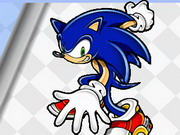 Final Fantasy Sonic X4 Game