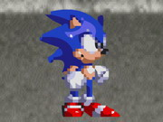 Final Fantasy Sonic X1 Game