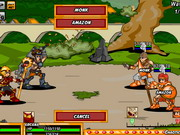 Champions Of Chaos 2 Game