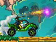 Ben10 Armored Attack 2 Game