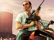 Grand Theft Shooter Game