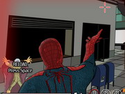 shooting, shoot em up , spiderman , spiderman , save , the , town