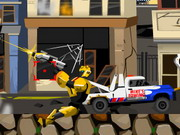 Transformer Bee Game