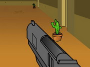 shooting, funny , killing , shoot em up , stick , exit , wound