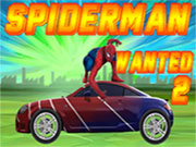 Spiderman Wanted 2 Game