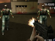 Undead Invasion Game
