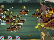 Zombudoy 3: Pirates Game