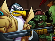 Zombies Vs Penguins 3 Game