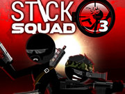 Stick Squad 3 Game