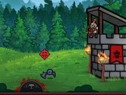 Sentry Knight Game