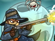 Van Helsing Vs Skeletons 2 Game