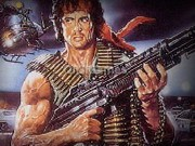 Rambo: Last Blood Game