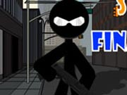 Stickman Final Mission Game