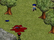 Fire In The Hole 2 Game