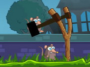 Funny Rats Game