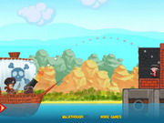 Fort Blaster Ahoy There Game