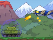 Tank Soldier Game
