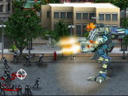 Armored Fighter: New War Game