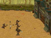 Jungle Rampage Game