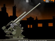 Anti-Aircraft Gunner Game
