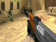 Counter Strike De Dust Game