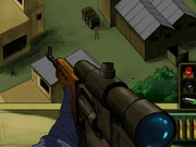 Deadly Sniper Game