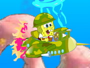 Fighting Under The Sea Game