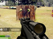 Cross Fire Sniper King 2 Game