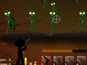 shooting, gun , monster , shoot em up , zombie , zombies , last , stand