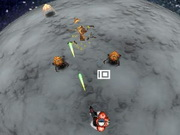 Space Trooper Usa Game