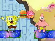 Spongebob And Patrick Adventure Game