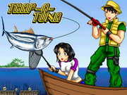 skill, adventure , boat , fish , water , trap , tuna , trap