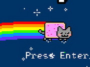 Nyan Cat: The Game Game