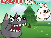 Jump Jump Rabbit Game