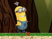 skill, adventure , boy , girl , minion , platform , tim , run