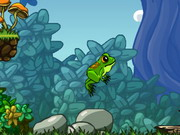 Frog Dares Game