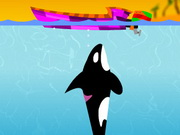 Blackfish Game