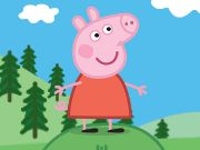 Peppa Pig Super Jump Game