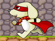 Jump Doggy Jump 2 Game