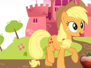 My Little Pony Apple Collector