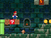 Cg Mario New Levels