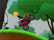 adventure , balance , boy , driving , kid , motorcycle ,skill
